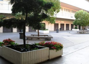 West High in Torrance