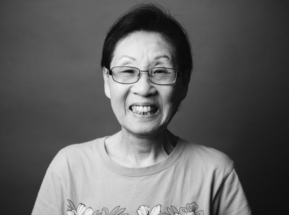 Kasumi Yasutake