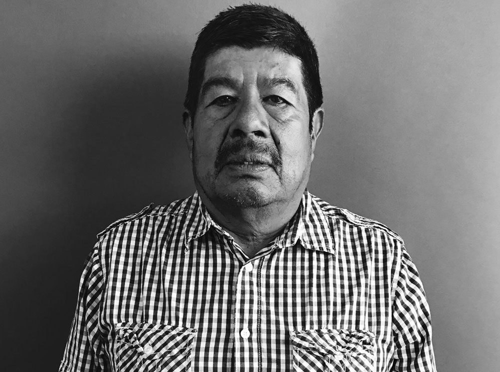 Silverio Hernandez
