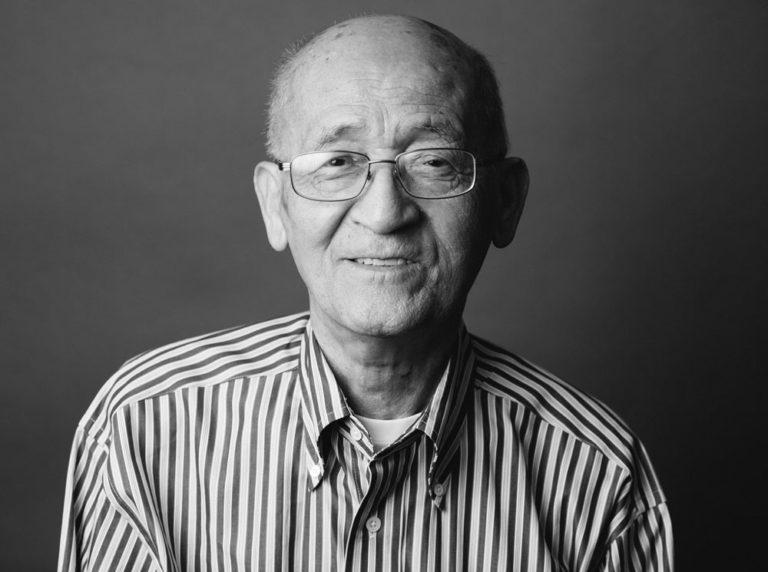 Takashi Yasutake